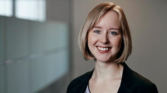 Julie Voss Kontor for digitalisering